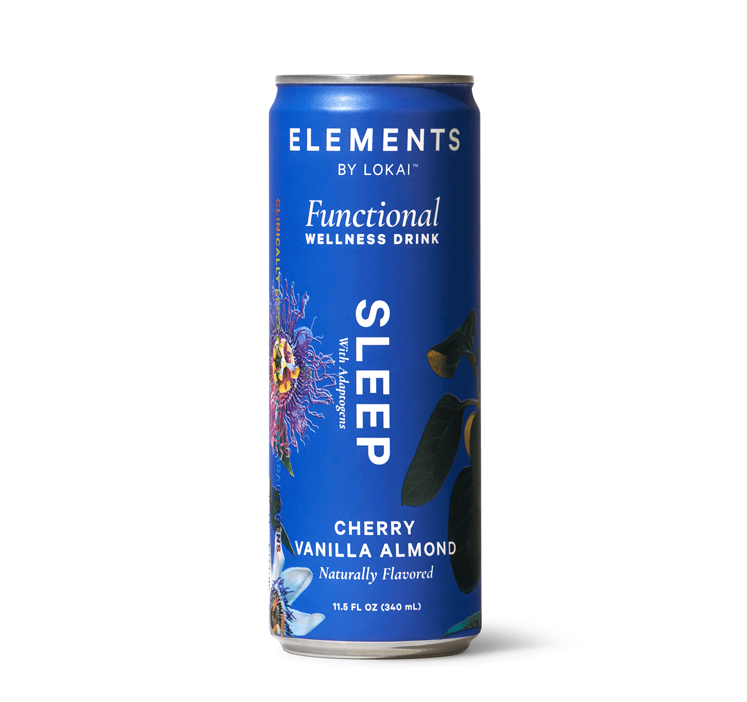 Sleep Drink Can Front